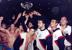 Ομάδα υδατοσφαίρισης