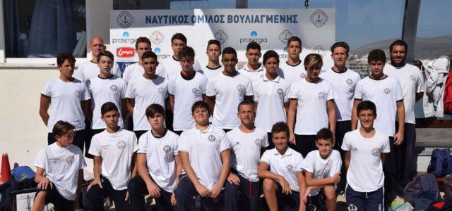 Τουρνουά υδατοσφαίρισης παίδων «Ι. Χατζηθεοδώρου 2017»