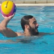 Ο Χρυσοσπάθης στο waterpolonews μετά το 1-0 στα play off!