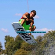 2. Vouliagmeni Wakeboard Cup, 04.07.15!!!