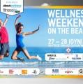 Wellness Weekend on the Beach 27 & 28.06.2015!