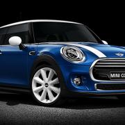 Kλήρωση Mini Cooper Diesel.