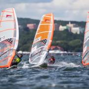 Ευρωπαϊκό πρωτάθλημα 2016 ιστιοσανίδας Techno – Πολωνία.