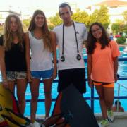 Πανελλήνιο πρωτάθλημα Τεχνικής Κολύμβησης.