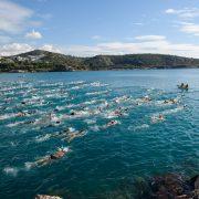 14ος Χειμερινός Κολυμβητικός Διάπλους Βουλιαγμένης