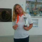 MVP η Ξενάκη.
