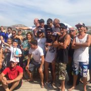 3rd VOULIAGMENI WAKEBOARD BOAT CUP 2016