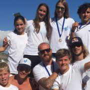 Πανελλήνιο Πρωτάθλημα wakeboard boat 2016