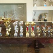Μετάλλια για την Αρτικοπούλου, Κοκκινάκη, Γουίντερς και τον Παπαδημητρίου στο Κύπελλο Βουλιαγμένης-Medal Race 2016