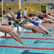 Χειμερινοί Αγώνες Κολύμβησης