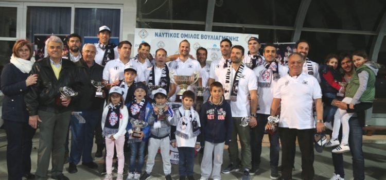 20 χρόνια από την κατάκτηση του Κυπέλλου Κυπελλούχων Ευρώπης
