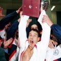 1997 –  2017 – 20 χρόνια από την κατάκτηση του Κυπέλλου Κυπελλούχων Ευρώπης