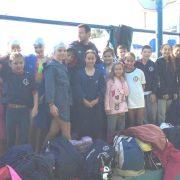 Η κολύμβηση 25 μετάλλια στο Περιστέρι