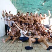Κυπελλούχος Ελλάδος στους άνδρες η Βουλιαγμένη