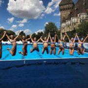 17ο Παγκόσμιο Πρωτάθλημα Συγχρονισμένης Κολύμβησης