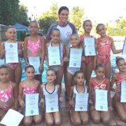 Πανελλήνιο Πρωτάθλημα Συγχρονισμένης Κολύμβησης Κορασίδων 'Β