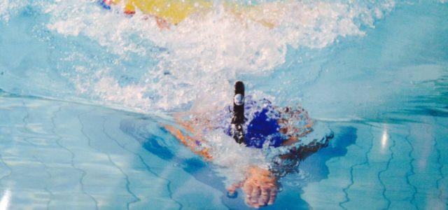 Πανελλήνιο Πρωτάθλημα Τεχνικής Κολύμβησης 2017