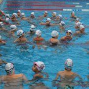 4 Σεπτεμβρίου – Έναρξη Σχολών Εκμάθησης Κολύμβησης