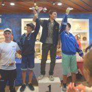 Κύπελλο Βουλιαγμένης Medal Race 2017 – Τελικά Αποτελέσματα