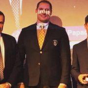 Δημήτρης Παπαδημητρίου: 3ος στην Ευρώπη σε όλα τα αθλήματα και 1ος στα αγόρια