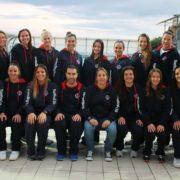Στην Ουγγαρία η γυναικεία ομάδα υδατοσφαίρισης του Ν.Ο.Β