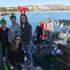 Φιλανθρωπική εκδήλωση της σχολής ski & wakeboard