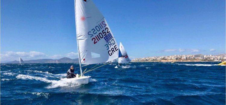 Athens Eurolymp 2018 | Χάλκινο  μετάλλιο η Φακίδη!