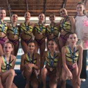 3rd Nireas cup 2018 | Καλλιτεχνική Κολύμβηση