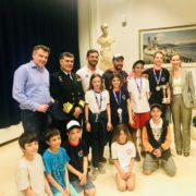Παστρικάκεια 2018,  5 – 6 Μαΐου  – 4 μετάλλια για την ομάδα του Ν.Ο.Β.!