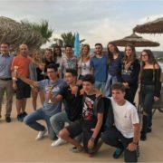 Πανελλήνιο πρωτάθλημα windsurfing στο ΝΟΒ