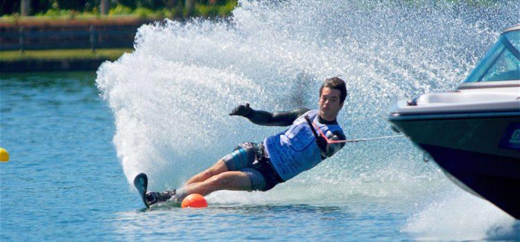 Μεσογειακοί Αγώνες | 4ος ο Άρης Τεσουέρ στο σλάλομ ανδρών!