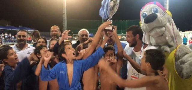 HabaWaba, 29 ομάδες, 6 χώρες, 1 πρωταθλητής: ο ΝΟΒ