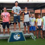 Πανελλήνιο κύπελλο windsurfing Formula 2018