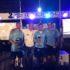 Βαλκανικοί Αγώνες 2018: Χρυσό ,Αργυρό και Χάλκινο για τα Laser του ΝΟΒ