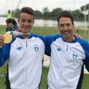 Ολυμπιακοί αγώνες νέων 2018 – Μπουένος Άιρες