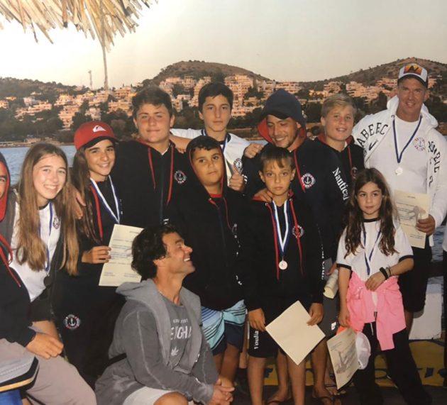 Πανελλήνιο Πρωτάθλημα Wakeboard boat