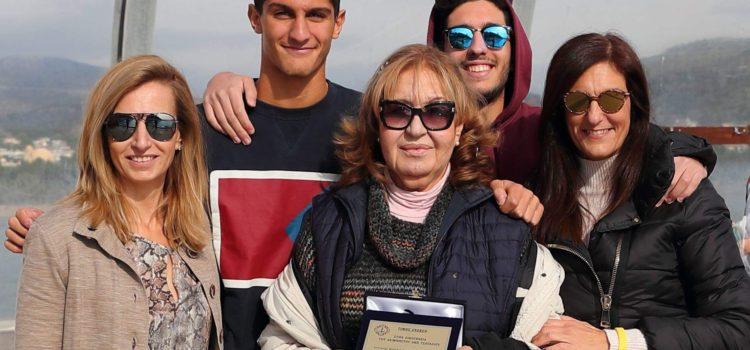"""Τουρνουά Υδατοσφαίρισης Γυναικών """"Άκης Τσαταλιός"""""""