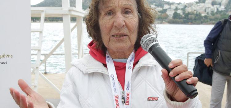 Ελένη – Λίλα Κολοκοτρώνη