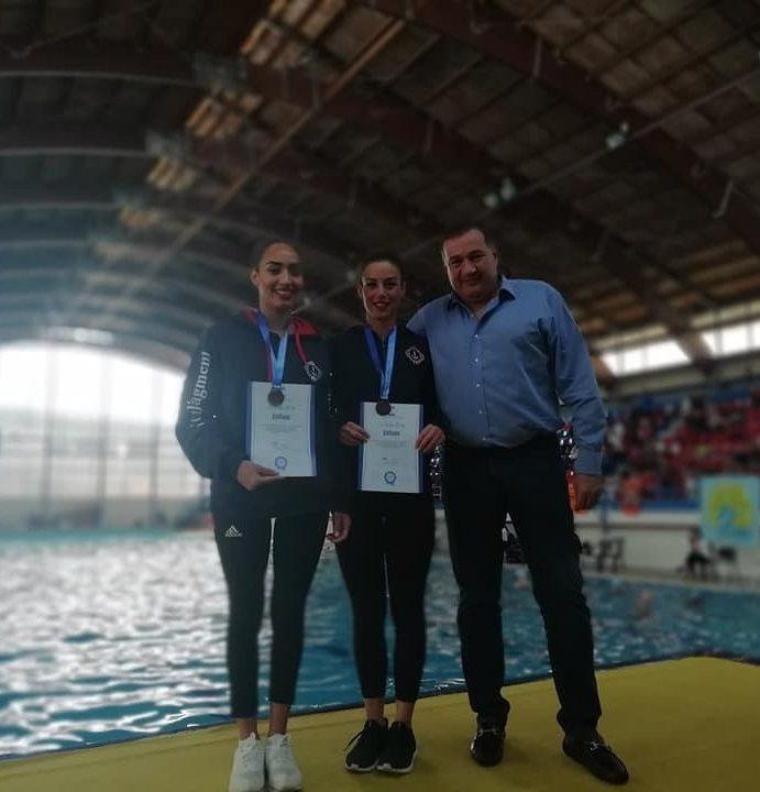 Εξαιρετική η ομάδα του Ν.Ο.Βουλιαγμένης στο Πανελλήνιο Πρωτάθλημα Open Κατηγορίας