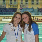 Πανελλήνιοι σχολικοί αγώνες κολύμβησης 2018-2019 & οι 10οι Πτολεμαϊκοί αγώνες