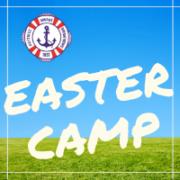 EASTER CAMP στον Ναυτικό Όμιλο Βουλιαγμένης!