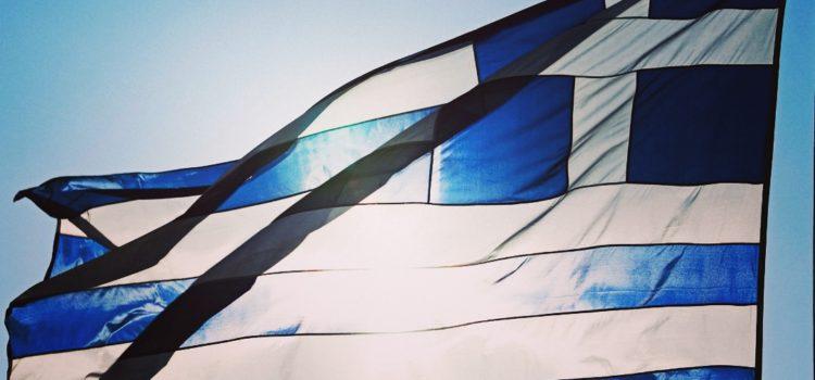 Οι αθλητές του Ναυτικού Ομίλου Βουλιαγμένης τίμησαν την επέτειο της 25ης Μαρτίου
