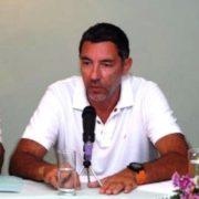 Ο Ναυτικός Όμιλος Βουλιαγμένης ανακοινώνει την έναρξη της συνεργασίας του με τον Βαγγέλη Ρούπακα