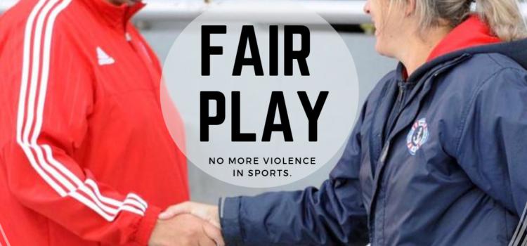 Ανακοίνωση Ν.Ο.Β.: Η ευγενής άμιλλα και το ευ αγωνίζεσθαι να επιστρέψουν στον αθλητισμό