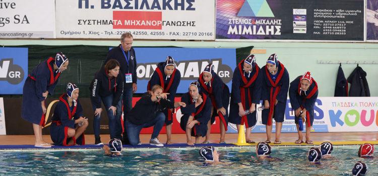 Euroleague Final 4: Έτοιμη η ομάδα του Ν.Ο.Βουλιαγμένης για την αναμέτρηση με τον Ολυμπιακό