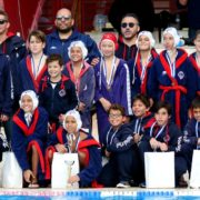 Μεγάλη πρωτιά για τους μικρούς της υδατοσφαίρισης του Ναυτικού Ομίλου Βουλιαγμένης
