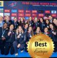 Χάλκινο Μετάλλιο για τη γυναικεία ομάδα του Ν.Ο.Β. στο Final 4 της Euro League