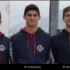 Άλλοι 3 αθλητές του Ν.Ο.Β. προκρίνονται στην Εθνική Ομάδα: Μ.Τσαταλιός, Μ.Ανδρεάδης & Α. Βλάσσης στην Εθνική Ομάδα Υδατοσφαίρισης Εφήβων