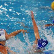 Η Έλλη Πρωτοπαπά επιστρέφει στην ομάδα υδατοσφαίρισης του Ν.Ο.Βουλιαγμένης