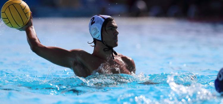 Ο Ναυτικός Όμιλος Βουλιαγμένης ανανεώνει τη συνεργασία του με τον αθλητή υδατοσφαίρισης Άντριγια Μπάσιτς